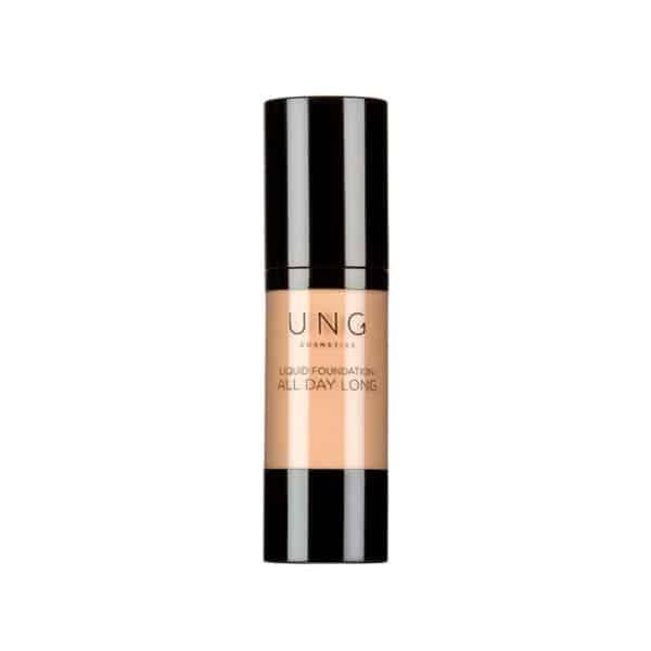 Longlasting foundation UNG